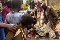 Ituri / Djugu : Une nouvelle incursion au village Maze fait plus de 30 morts.