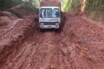 Nord-Kivu :État des routes, une grève des transporteurs Goma-Butembo en gestation