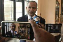 Sommet africain mo Ibrahim Rwanda 2018:Moïse Katumbi plaide pour l'amélioration du leadership en Afrique.