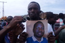 Goma : L'étudiant de l'ISIG Kidnappé a été libéré.