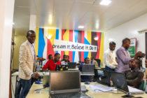 STICK RDC, une nouvelle entreprise pour les médias et l'énergie renouvelable.