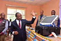 RDC : Controverse sur la machine ou imprimante à voter