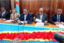 L'Assemblée provinciale joue aux sapeurs pompiers dans la scission du Nord-Kivu.
