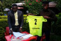Goma : L'as Kabasha passe du football amateur vers le semi-professionnel