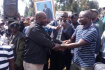 Masisi : La COOPERAMMA et la SMB fument le calumet de la paix pour la reprise de l'exploitation minière à Rubaya.
