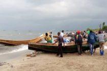 Terrorisme sur le lac Édouard, les pêcheurs alertent le gouverneur.