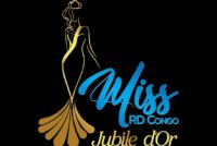 Miss RD Congo 2018 jubilé d'or