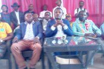 """RDC : Patrick Mundeke mobilise sur """"j'aime Katumbi,je paie sa caution"""""""
