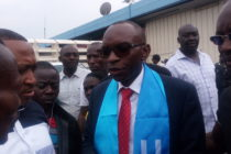 Goma : Le candidat Remy Ruzinge veut faire échec aux députés figurants.