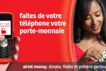 Goma : Une centaine de revendeurs du produit artel money réclame des fonds  gelés par la société airtel.