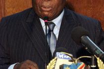 Mutinga menace de saisir le Conseil d'Etat sur le blocage de la loi sur la communication audiovisuelle