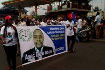 Élections : Dépôt des candidatures du MLC au BRTC Goma