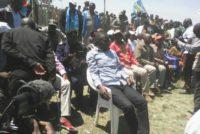 Réouverture du site minier de Rubaya sous les applaudissements de la population de Masisi