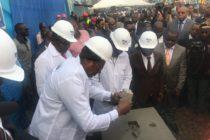 Goma: 2 millions de dollars pour la réfection du stade de l'unité par le gouvernement Brutshi