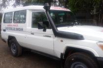 Goma :Affaire ambulances de Bwisha,Elvis Mutiri brise le silence et éclaircit.