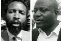 Politique:Muhindo Nzangi et Crispin Mbindule aux empoignades