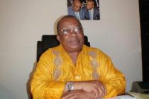 Kyungu Wakumwanza confirme le meeting de ce samedi à Lubumbashi