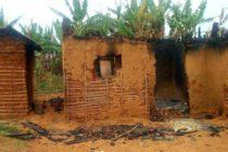 Ituri-Irumu: 14 maisons incendiées au village Ndugu par des miliciens FRPI