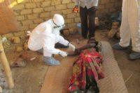 Riposte contre Ebola: la population de Baswagha-Lubena dénonce l'insuffisance de laboratoires mobiles.