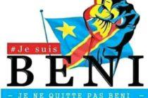 RDC : Congo positif, appelle le gouvernement à considérer les massacres de Beni comme un génocide.