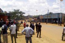 Attaque ADF à Beni : La société civile décrète une journée de deuil.