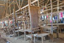 Insécurité à Beni: Butembo la population répond présente à l'appel de la véranda mutsanga pour une ville morte.