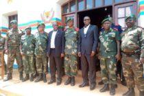 Nord-Kivu : L'insécurité et Ebola au menu d'un tête-à-tête entre les autorités à Beni.