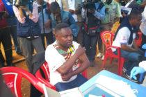 RDC-Ebola : 147 cas de fièvre hémorragique signalés,dont 116 confirmés et 31 probables.