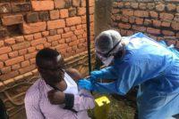 Butembo-Ebola: Julien Paluku recadre C.Mbindule après sa vaccination contre ce virus mortel.