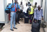 Nord-Kivu : Fermeture officielle du camp de cantonnement des rebelles sud-soudanais à Munigi.
