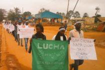 Insécurité à Beni : La Lucha projette une marche pacifique ce jeudi