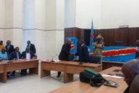 RDC : A leur troisième jour au Nord-Kivu , les députés nationaux en mission sécuritaire se rendent à Rubaya.