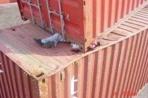 Lomami:Une femme meurt dans un conteneur à Mweneditu
