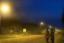 Énergie : Électrification des certains quartiers de Goma par l'Alliance Virunga.(Interview d'Ephrem Balole)