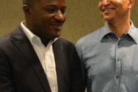Candidat commun : «Si Félix et Kamerhe partent ,le peuple gagnera ce combat avec Martin Fayulu»(Patrick Mundeke)