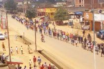 Beni : Les enseignants projettent ce vendredi une marche pour dire non à l'insécurité