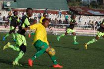 Linafoot D2: Virunga-Kabasha, un derby qui fait rêver
