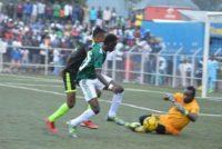 Linafoot D2: Kabasha sans forcer remporte le derby de Goma (2-0)