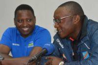 Léopards-U23: pour Guy Bukasa, les léopards sont au Rwanda pour faire bonne impression