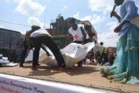 Butembo : Une émission publique pour la sensibilisation de la population sur Ebola