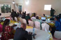 Nord-Kivu : Les journalistes informés par IDPE sur les crimes environnementaux