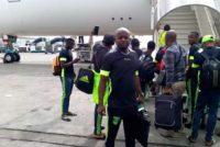 CDC: vingt-sept personnes composent la délégation de Nyuki déjà au soudan
