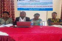 Elections Nord-Kivu : La société civile et la presse de Goma se concertent pour rendre compétitive les femmes candidates aux élections