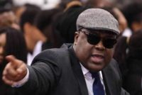 RDC : Le retour de F. Tshisekedi à Kinshasa reporté