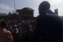 Elections : Au lendemain de l'annonce du calendrier de campagne de Martin Fayulu ; Promesse Matofali mobilise à Butembo