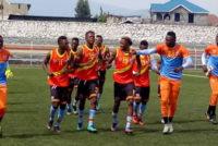 Léopards-U23: après JS Tshangu, les espoirs s'offrent Bukavu Dawa en amical (3-1)