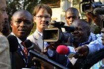 RDC:121 cas de violations des droits d'informer et d'être informé répertoriés par JED en 2018