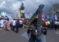 Flash : une foule à l'aéroport de Goma pour communier avec Martin Fayulu (15h30)