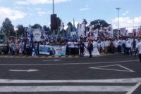 Campagne électorale : Arrivée de Shadary Plusieurs militants du FCC déjà à l'aéroport de Goma(situation à 13h)