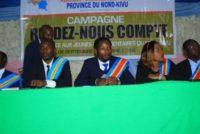 Élections Goma : Un sondage du parlement des jeunes plébiscite 5 potentiels élus avec Elvis Mutiri en tête